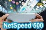 NetAachen NetSpeed 500 - Internet und optional Telefon / TV